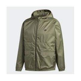 ADIDAS LIGHT JACKET GREEN