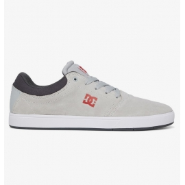 DC SHOES CRISIS GREY