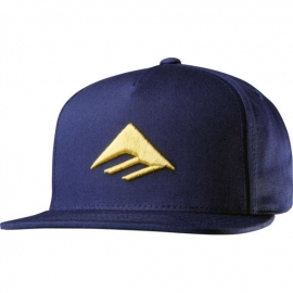 GORRA EMERICA TRIANGLE ROYAL